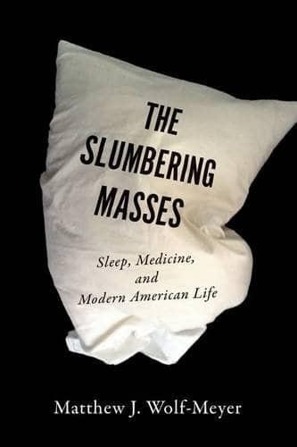 The slumbering masses.
