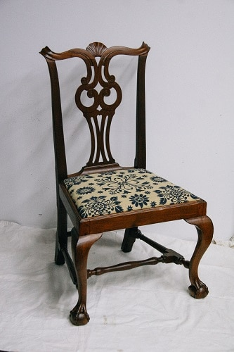 chair antique