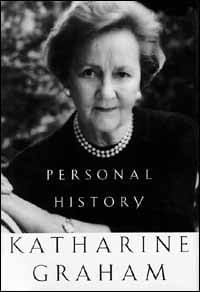 personal history by katherine graham book cover