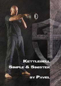 kettlebell simple and sinister pavel