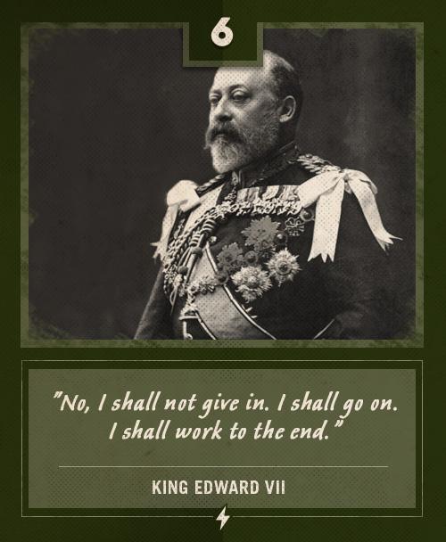 king edward vii last words