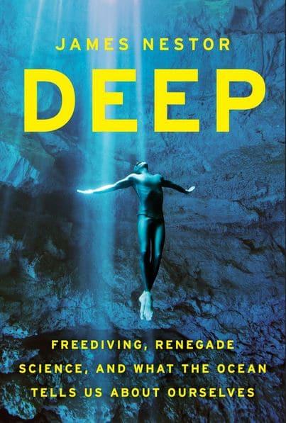 deep james nestor