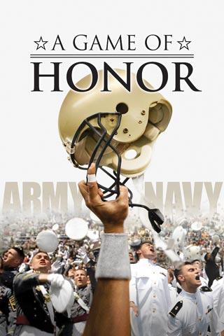 Gam of Honor Documentary best Football Movies.