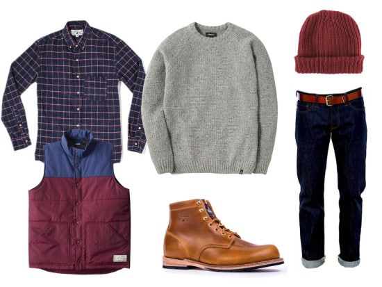 fall layers Look3