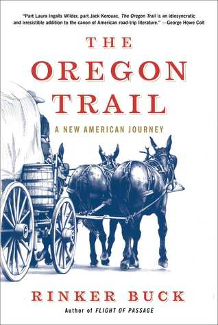 oregon trail featured