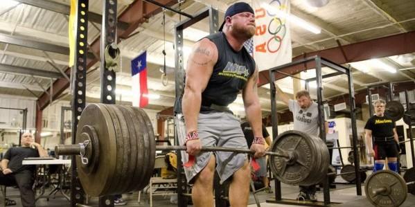 matt reynolds strong gym starting strength coach