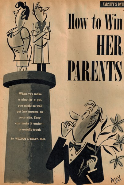 how to win her parents varsity's vintage article
