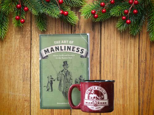 art of manliness store