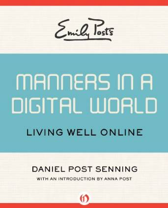 digital manners