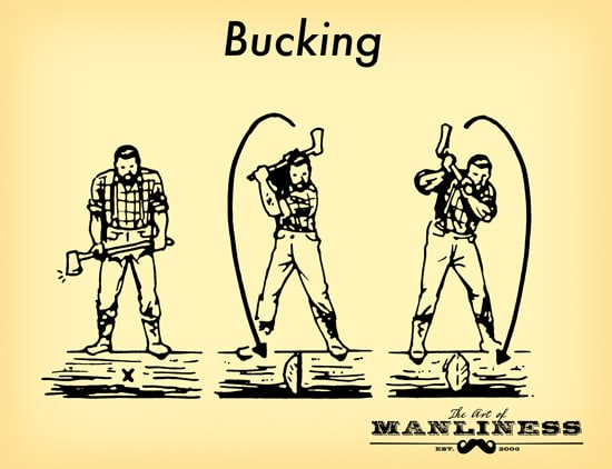 Bucking 1