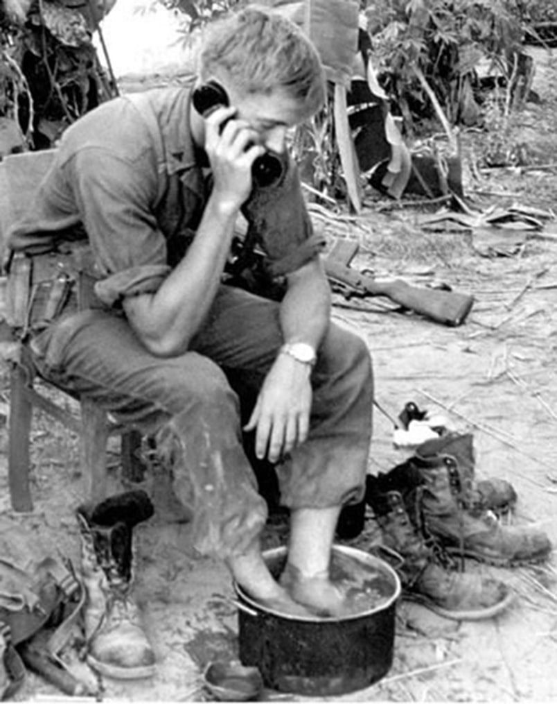 e142850056f Taking Care of Your Feet on a Hike or Ruck | The Art of Manliness