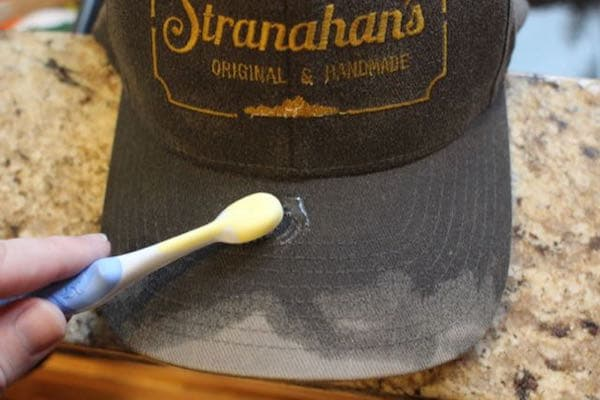 9c147804901a1 The Best Way to Clean a Baseball Cap