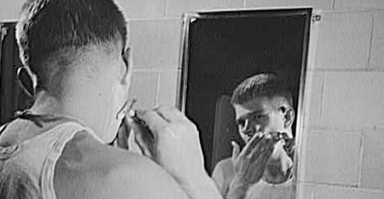 Learn How to Shave Like Your Grandpa | The Art of Manliness