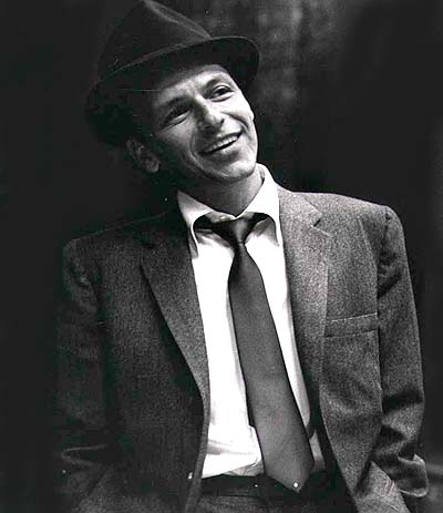 Bio: Frank Sinatra Quotes and Music Lyrics | The Art of Manliness