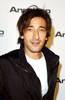 adrien brody long nose