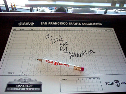 How To Score a Baseball Game StepbyStep – Baseball Scoresheet