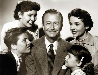 1950s ideal family vs todays families essay Families were moving away from youth rebelliion in the 1950s - history essay by ben roberson a modern twist on a traditional american family ideal from.