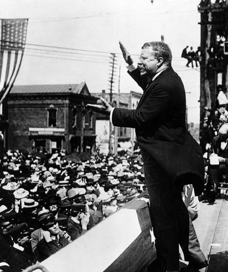 35 Greatest Speeches in History | The Art of Manliness