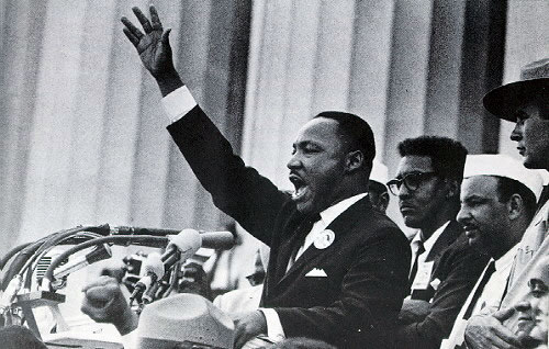 martin luther king jr i have a dream speech 1963