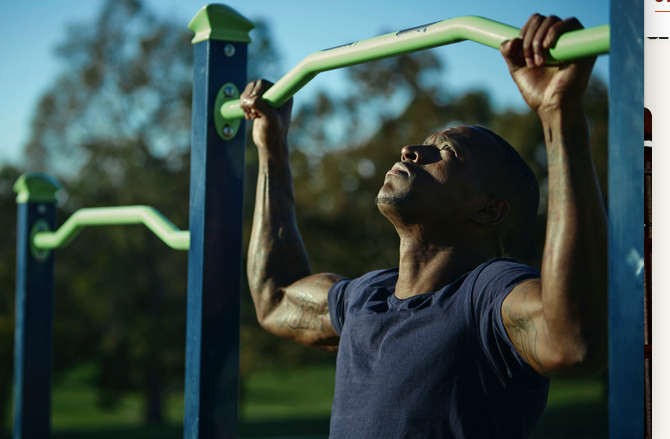 The Perfect Pull-Up Fitness Guide   The Art of Manliness