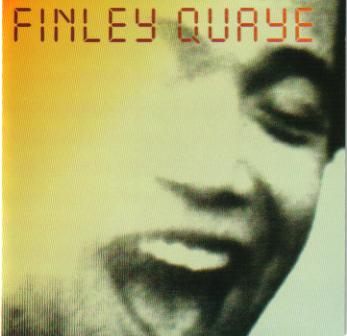 Song cover by Finley Quaye.