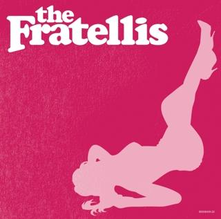 The fratellis illustration.