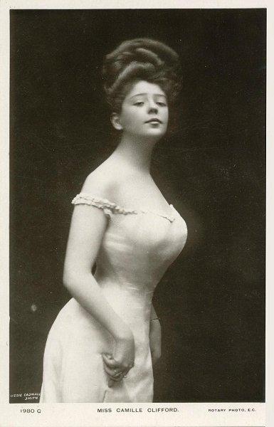 charles dana gibson girl pin up early 1900s
