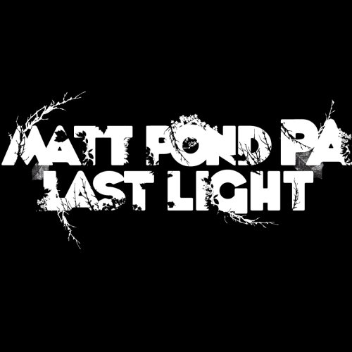 Song cover, last light by Matt Pond Pa.