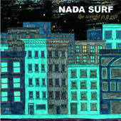 Album cover of nadu surf illustration.