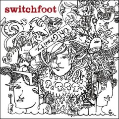 Switchfoot illustration.