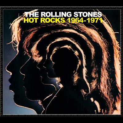 Song cover, the rolling stones by Hot Rocks.