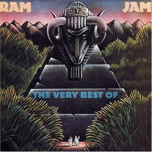 Ram jam illustration.