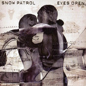 Snow patrol illustration.