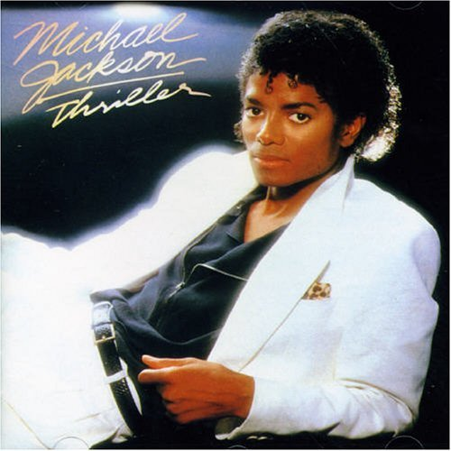 thriller michael jackson - CeLeBrItY pIC c0mPtN. JuLy 09