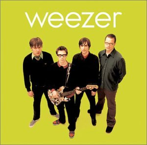 Song cover by Weezer.