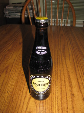boylan's root beer review craft soda reviews