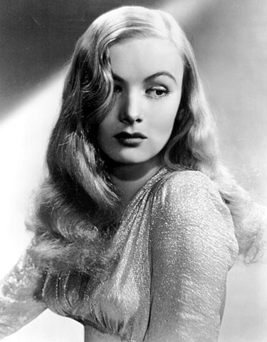 veronica lake pin up girl jessica rabbit hair