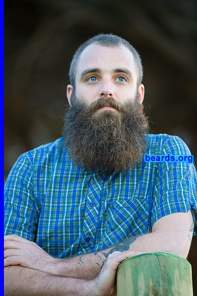 Awe Inspiring How To Grow A Beard The Art Of Manliness Short Hairstyles Gunalazisus
