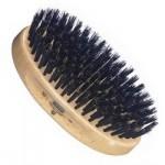 Kent men's military bristle brush