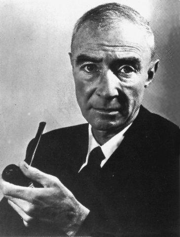 Vintage man holding a smoking pipe.