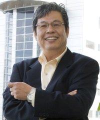 Shuichi Amano salaryman chivalry