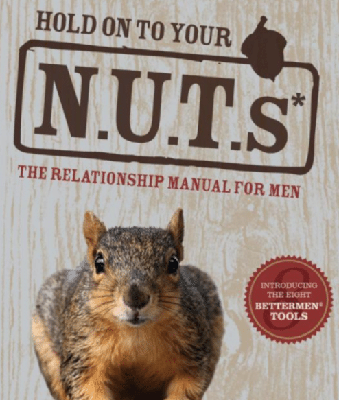 wayne levine hold on to your nuts book
