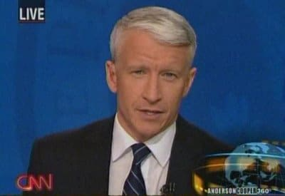 anderson cooper 360 cnn on air anchorman