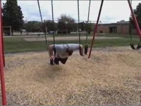 beyond the range push ups playground workout