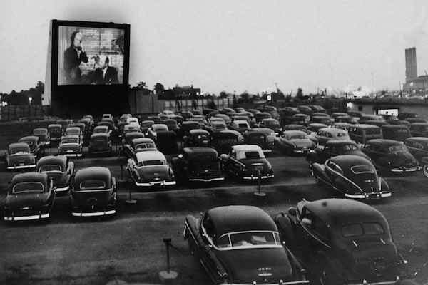 Best Movies to Watch: 100 Must See Movies | The Art of Manliness