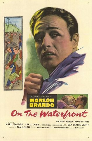 On the Waterfront movie.