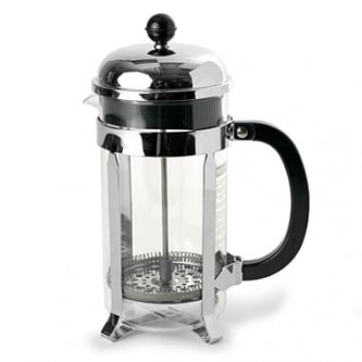 bodum french press best cup of coffee