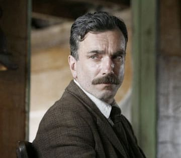daniel plainview mustache there will be blood movie
