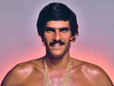 mark spitz swimmer olympian famous mustache facial hair