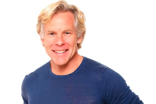 Mark Sisson podcast: primal blueprint with mark's daily apple | the art of